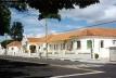 Hospital São Severino, hoje Policlínica Municipal, no bairro de Santa Rosália, Sorocaba, 2004<br />Foto Claudia dos Reis e Cunha