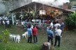 Encontro de Produtores Rurais realizado no município, 28 de junho de 2013<br />Foto Fábio Lima