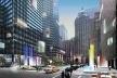 Projeto para banco J.P. Morgan-Chase, Nova York - Projeto de S. Davis, DBB, 2000