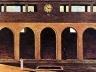 Giorgio de Chirico, O enigma da hora, 1911