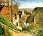 O ponto de partida de Hejduk. Paul Cézanne, A casa do Suicida, 1873