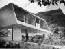 Casa Prudente de Morais Neto [L'Architecture D'Aujourd'hui n. 18-19, jun. 1948, p. 72]
