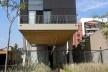 Edifício Fidalga 727, Vila Madalena, São Paulo. Escritório Triptyque<br />Foto divulgação  [Website IdeaZarvos]