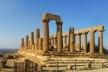 Templo de Juno, Agrigento<br />Foto Victor Hugo Mori