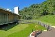 Sede Administrativa do Parque Natural Fazenda do Carmo, zona de acolhimento, São Paulo, Secretaria do Verde e Meio Ambiente – SVMA, 2018<br />Foto divulgação