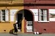 casas operárias no bairro da Móoca em São Paulo<br />Foto Flávio Magalhães