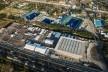 Arena da Juventude, Parque Olímpico de Deodoro, Rio de Janeiro, RJ, Escritório Vigliecca & Associados<br />Foto Renato Sette Camara