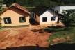 Tipos de casas com sistemas construtivos modernizados<br />Foto Fabio Lima