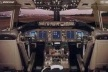 Painel de vôo do Boing 767