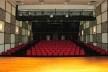 Teatro Cacilda Becker <br />foto Sylvia Masini  [Secretaria Municipal de Cultura de São Paulo]