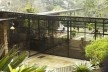 Casa Lota Macedo Soares, Samambaia RJ, arquiteto Sergio Bernardes<br />Foto Paulo de Barros