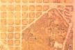 Plano de la urbanización de Barcelona, Pere Garcia Fària, 1891 (fragmento) [GARCIA ESPUCHE, Albert, et al., op. cit.]