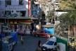 Comunidade da Rocinha, Rio de Janeiro<br />Fernando Frazão  [Agência Brasil]