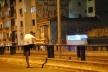 Elevado Costa e Silva, o Minhocão, área central de São Paulo<br />Foto Felipe SS Rodrigues