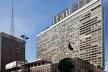Conjunto Nacional, São Paulo. Arquiteto David Libeskind<br />Foto Daniel Ducci