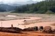 Mar de lama no desastre da Samarco em Mariana MG<br />Foto Léo Rodrigues  [Agência Brasil]