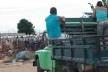 Reintegração de posse da ocupação no bairro do Pinheirinho, São José dos Campos, 2012<br />Foto divulgação  [EBC – Empresa Brasileira de Comunicação]