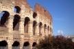 Coliseu, 72-80 d.C.<br />Foto Fernanda Câmara