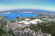 Barra Cluster<br />Rio 2016/BCMF Arquitetos