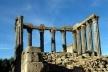 Ruínas de templo romano<br />Foto Junancy Wanderley