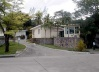 Imagen 3: Acceso principal del condominio, donde se observan tres de las cinco casas que lo conforman