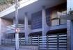 Arquitetura moderna em Cataguases MG<br />Foto Antonio L. D. de Andrade / Cecília Rodrigues dos Santos