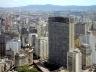 Vista da área central de São Paulo. Vale do Anhangabaú. Angélica A. A. T Benatti Alvim e Eunice Helena S. Abascal