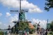 Moinhos em Kalverringdijk<br />Foto divulgação  [SteenhuisMeurs BV]