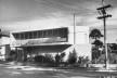 Casa Benedito Levi, Jardim Europa, São Paulo. Arquiteto Vilanova Artigas, 1944<br />Foto Dimitri Kessel  [Acervo Life]
