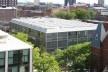 Centro de Arte e Estudos Britânicos de Yale, Louis Kahn<br />Foto Sage Ross