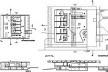 Figuras 29 e 30 – Paulo Mendes da Rocha, Casa do arquiteto , São Paulo, 1964, planta e corte; Paulo Mendes da Rocha, Casa Newton Carneiro, 1973, planta e corte<br />Desenho de Ruth Verde Zein