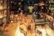 Grande Galeria da Evolução, Paris. Nave central