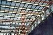 Centro Comercial Europark, Salzburg, Áustria, maio 1996 – M. Fuksas. Clarabóia interna