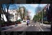 Cruzando a Abbey Road em Londres em 2001. Esta passagem de pedestre foi declarada recentemente Patrimônio Nacional<br />Foto Victor Hugo Mori