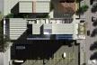 Nova Sede da AACRT – Associação dos Aposentados da Companhia Riograndense de Telecomunicações, implantação. Moojen & Marques Arquitetos Associados + Arquiteto Cláudio Ferraro, 2008<br />Desenho escritórios