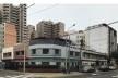 Casario em transformação, distrito de San Isidro, Lima<br />Foto José Lira