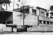 Figura 02 – Casa Goldstein em Berlin-Westend. Arquitetos Korn & Weitzmann, 1922-1923  [Frank Lloyd Wright und Europa, Stuttgart: Karl Krämer Verlag, 1983]