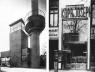Figuras 06 e 07 – À esquerda, Fábrica de Borrachas e Preservativos Fromms Act, Berlim-Friedrichshagen. Arquitetos Korn & Weitzmann, 1928-1930 [JAEGER, Markus. Op. cit.]