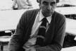 Marcello Fragelli, anos 1970<br />Foto divulgação  [Acervo do arquiteto]