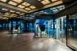 Masdar City, estação PRT, escritório Foster + Partners<br />Foto Gustavo Takatori
