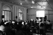 """Lançamento do livro """"David Libeskind"""" no Museu da Casa Brasileira<br />Foto divulgação  [Romano Guerra Editora]"""