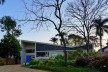 01. Residência Juscelino Kubistchek, fachada, Belo Horizonte. Arquiteto Oscar Niemeyer<br />Foto Cêça Guimaraens