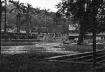 Vista parcial da casa Francisco Pignatari e Jardins [MOTTA, 1984]