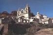 Santuário de Manquiri, Bolívia