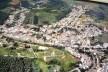Aspecto geral de cidade em fotografia exposta no prédio da Prefeitura Municipal<br />Foto divulgação