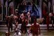 """Fotograma de <i>O Livro de Próspero</i>, filme dirigido por Peter Greenaway em 1991, inspirado na peça """"A tempestade"""", de William Shakespeare<br />Foto divulgação"""