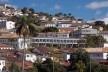 Hotel Tijuco, Diamantina. Arquiteto Oscar Niemeyer<br />Foto Nelson Kon