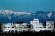 Museu Iieda City - Iida, Nagano Prefecture - 1986-88<br />Foto Studio Hiroshi Hara+Athelier Phi