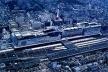 JR Kyoto Station Complex - Sakyo-Ku, Kyoto - 1990-97