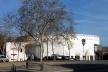 Praça das touradas<br />Foto Junancy Wanderley